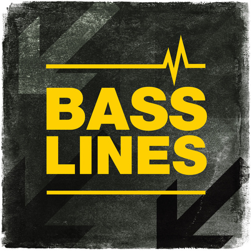 Bass Lines by Various Artists