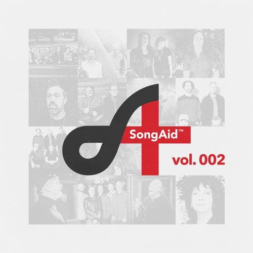 SongAid, Vol. 002 de Various Artists