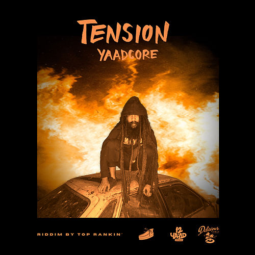 Tension by Yaadcore
