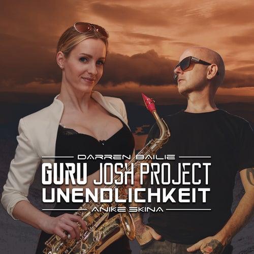 Unendlichkeit ' Love to Infinity ' (German Version) von Guru Josh Project