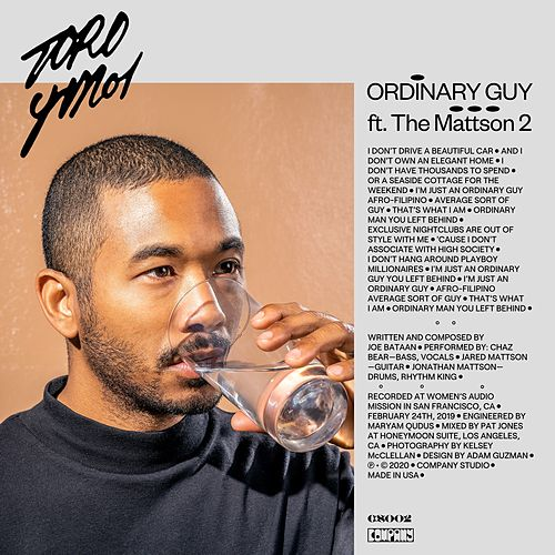 Ordinary Guy (feat. The Mattson 2) by Toro Y Moi