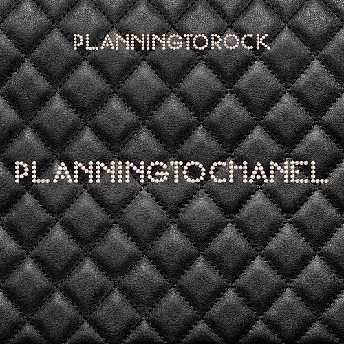 Planningtochanel by Planningtorock