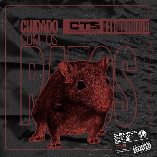 Cuidado Com os Ratos by Cash Tranquilidade Sabedoria
