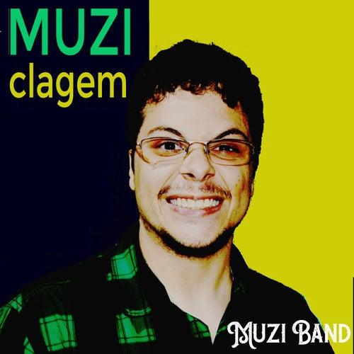 Muziclagem de Muzi Band