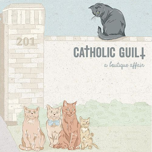A Boutique Affair by Catholic Guilt