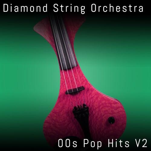 00s Pop Hits, Vol. 2 von Diamond String Orchestra