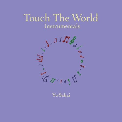 Touch The World Instrumentals de Yu Sakai