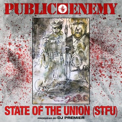 State Of The Union (STFU) (Main) de Public Enemy