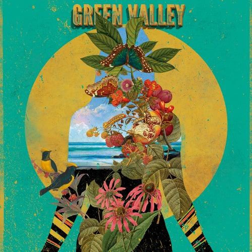 La Niña de la Plata by Green Valley