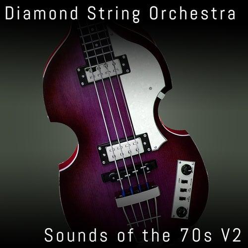 Sounds Of The 70s, Vol. 2 von Diamond String Orchestra