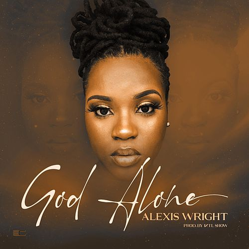 God Alone by Alexis Wright