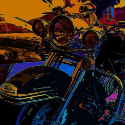 The Devil Bike von Dion