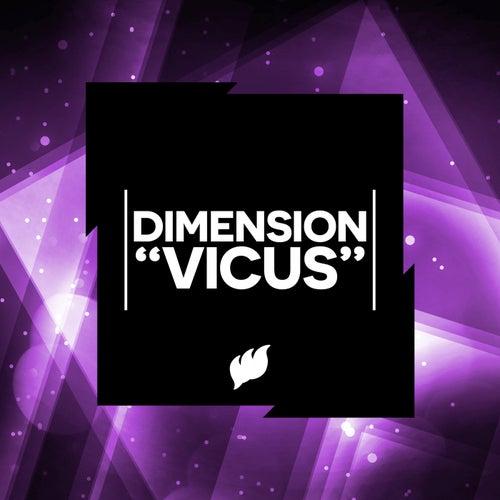 Vicus von DIM3NSION