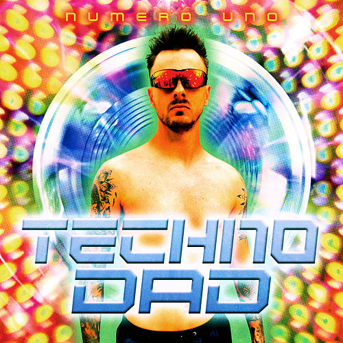 Technodad by Faustix