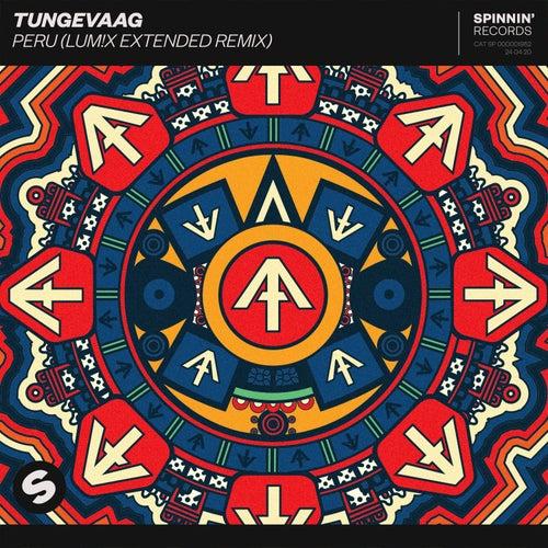 Peru (LUM!X Extended Remix) von Tungevaag