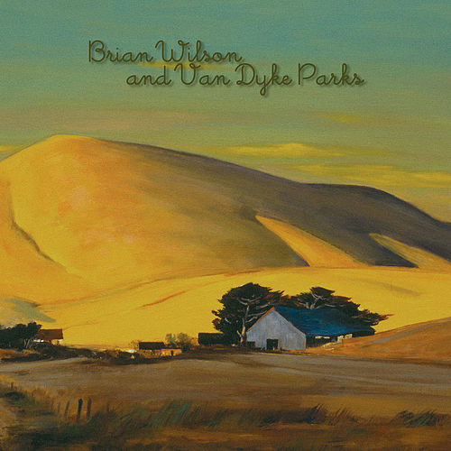 Orange Crate Art (25th Anniversary Expanded Edition) by Brian Wilson
