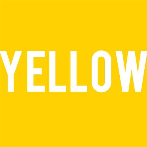 Yellow de Scooby