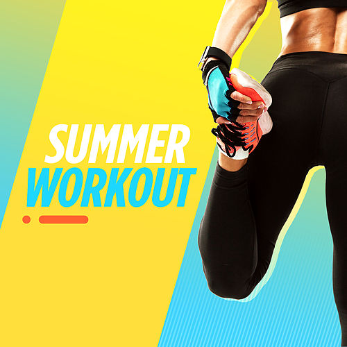 Summer Workout de Various Artists