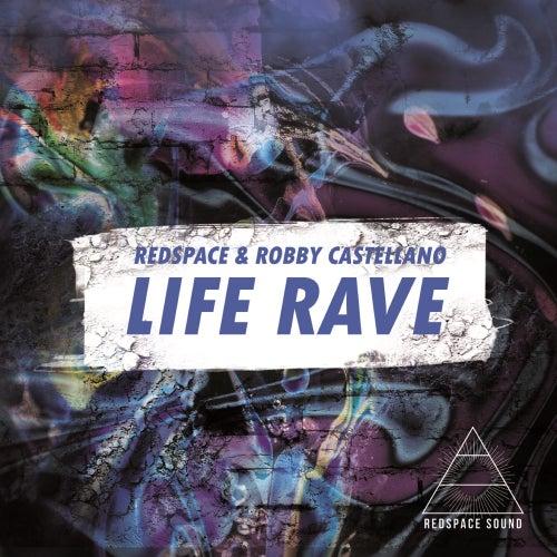 Life Rave fra Redspace