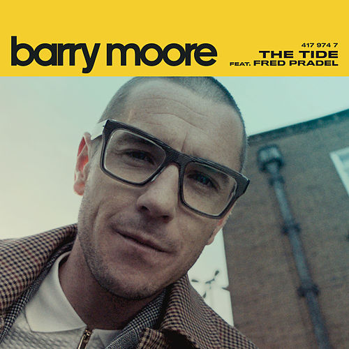 The Tide (feat. Fred Pradel) von Barry Moore