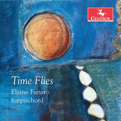 Time Flies by Elaine Funaro