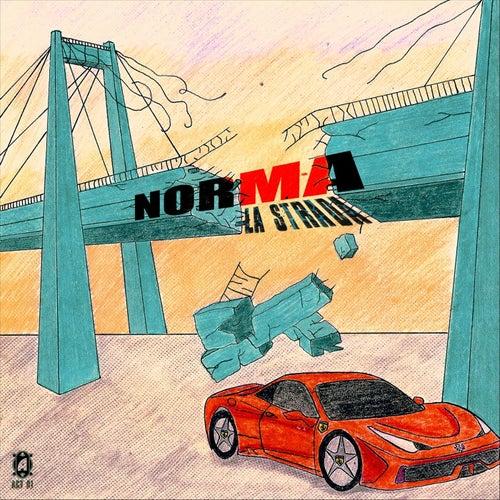 La Strada by Norma