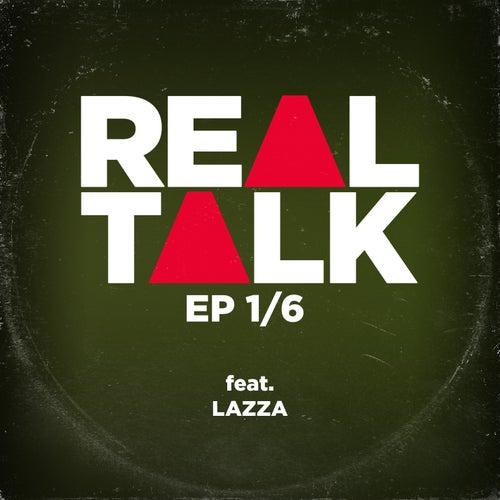 EP 1/6 (feat. Lazza) von Realtalk