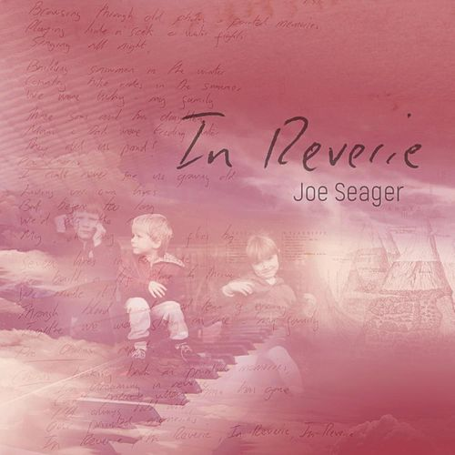 In Reverie by Joe Seager