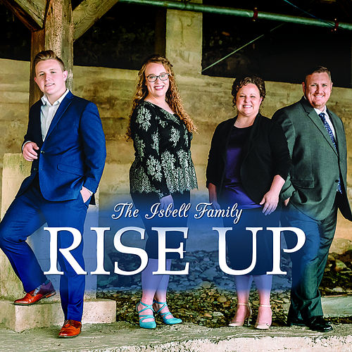 The Isbell Family by The Isbell Family