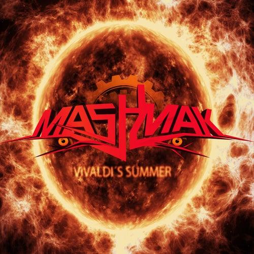 Vivaldi's Summer von Mashmak