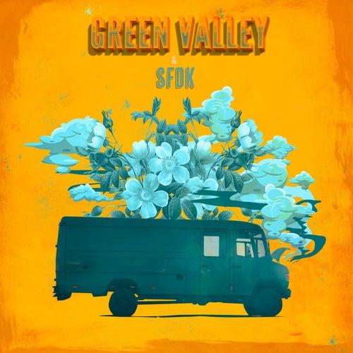 Nunca Pararé by Green Valley