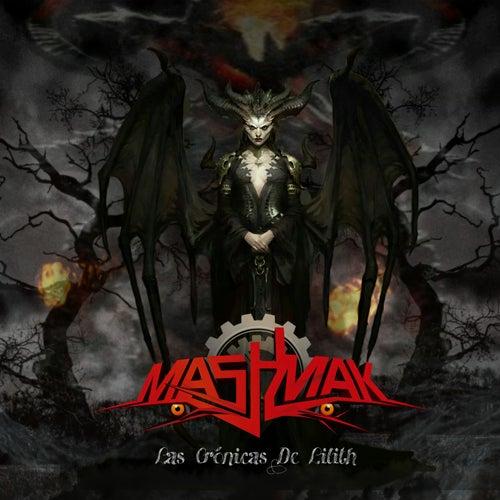 Las Crónicas de Lilith von Mashmak