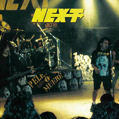 Metal Mexicano (En Vivo) by Next