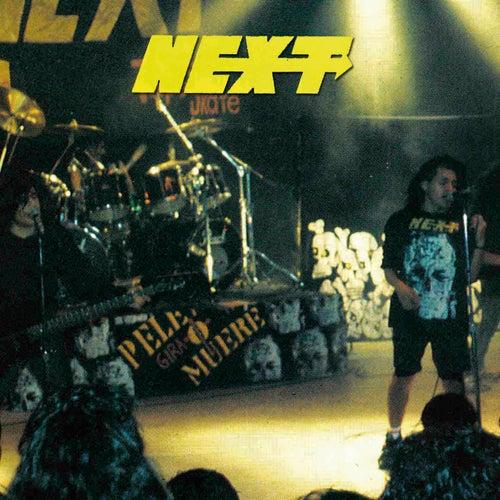 Metal Mexicano (En Vivo) de Next