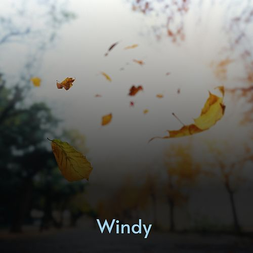 Windy de The Warner Bros. Studio Orchestra, Beverley Sisters, Nino Rota, The Association, Gene Autry, Chuck Willis, Jim Reeves, The Everly Brothers, Ernest Tubb, 101 Strings Orchestra, Gary Lewis