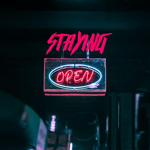 Staying Open (feat. Foster the Simian) by Raw Technique Studios