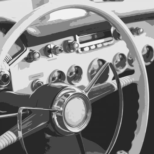 Car Radio Sounds von Georges Brassens