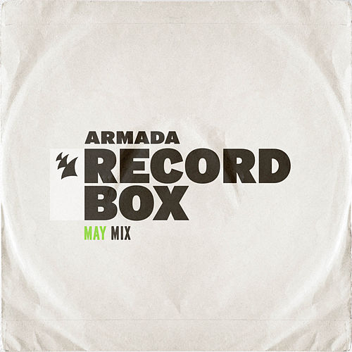 Armada Record Box - May Mix de Various Artists