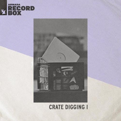 Armada Record Box - Crate Digging I de Various Artists