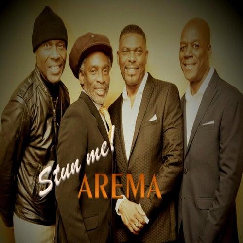Stun Me by Arema