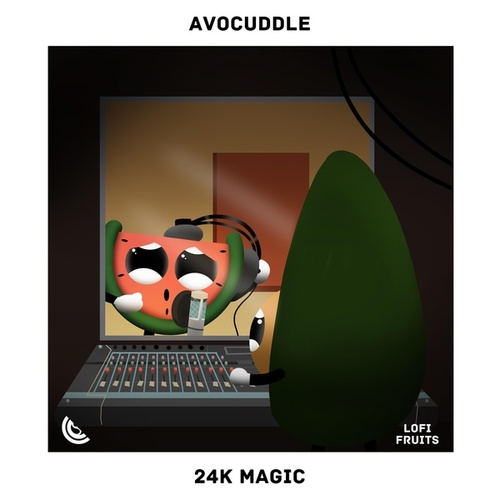 24K Magic by Avocuddle