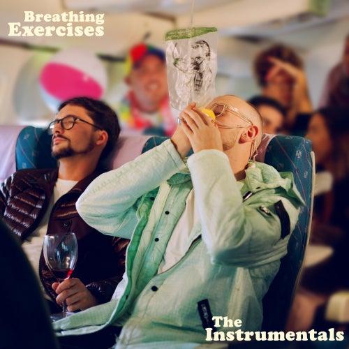 Breathing Exercises (The Instrumentals) de Frankie Stew and Harvey Gunn