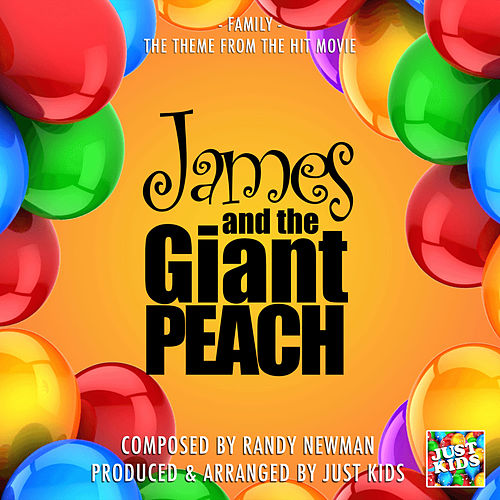 Family (From 'James And The Giant Peach') de Just Kids