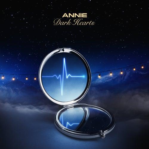 Dark Hearts by Annie