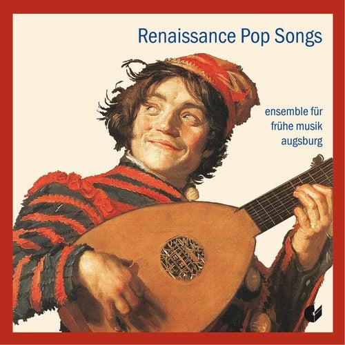 Renaissance Pop Songs von Ensemble für frühe Musik Augsburg