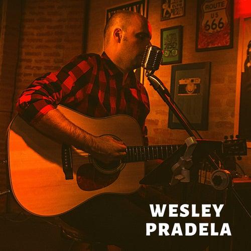 Cover Sessions, Vol. 01 (Acoustic) von Wesley Pradela
