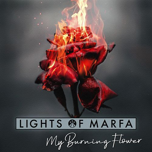 My Burning Flower by Lights of Marfa