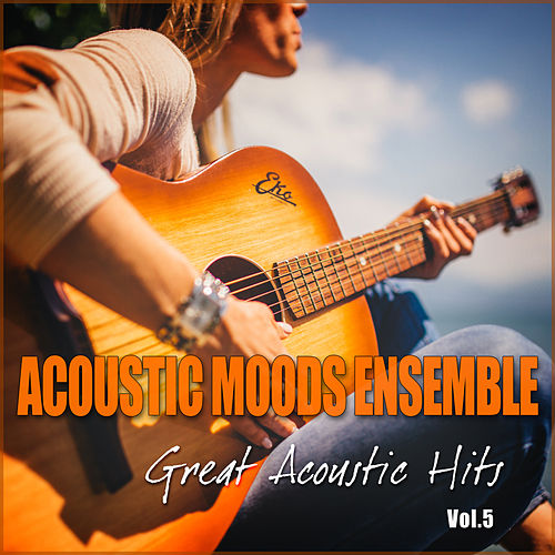 Great Acoustic Hits Vol. 5 by Acoustic Moods Ensemble