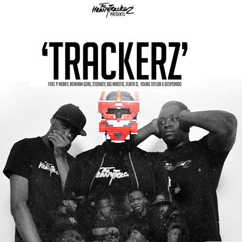 Trackerz de The HeavyTrackerz