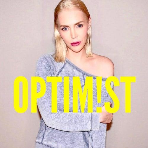 Optimist by Alexa Feser